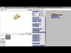 OHJELMOINTI: Scratch - Kuinka se oikein toimii - YouTube Youtube