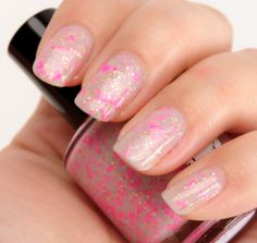 Hare Polish The Tropics are Calling Collection Reviews, Photos, Swatches