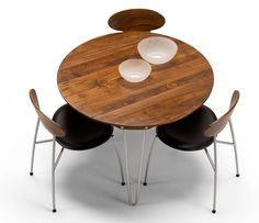 DM6690 series round dining table