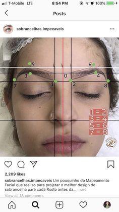 Soft Eye Makeup, Eyebrow Makeup Tips, Permanent Makeup Eyebrows, Beauty Makeup, Mircoblading Eyebrows, Eyebrows Goals, Eyebrow Styles, Eyebrow Design, Magical Makeup