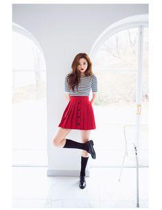 좋아했던 그노래 skirt