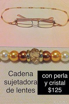 Sujetador de lentes