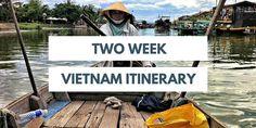 vietnam-itinerary
