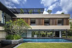 Galeria de Casa do Jardim Secreto / Wallflower Architecture + Design - 25