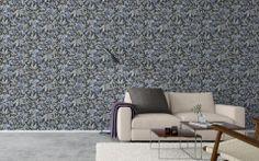 Cole & Son - Royal Garden wallpaper 2
