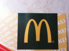 Fantasie letter, Hoofdletter, letter staat rechtop.