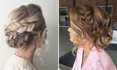 Need inspiration for gorgeous prom hairstyles for long hair? Don't worry, we've found 27 designs we think you might fall a little in love with.