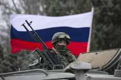 Winds Of War: Is Russia Conducting A Massive Mobilization Of Troops For An Invasion Of Ukraine?