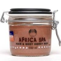 The Body Shop, Shops, Hair A, Mud, Honey, Africa, Beauty, Products, Cleaning