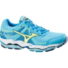Tried them on and love them! Mizuno Wave Enigma 3 Running Shoes Womens