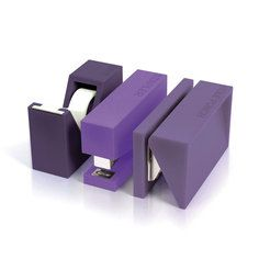 Buro Set Craft Purple, $41.50, now featured on Fab.