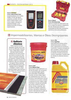 Revista Anamaco