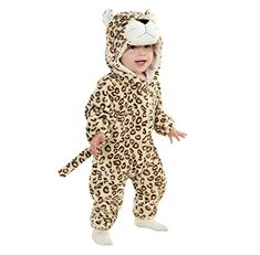 Baby Cosplay Animal Romper Animal Onesie sleepwear toddler Romper (L Bird) Halloween Onesie, Halloween Cosplay, Baby Leopard, Cheetah, Baby Cosplay, Baby Boy Christmas Outfit, Baby Overalls, Romper Outfit, Baby Costumes