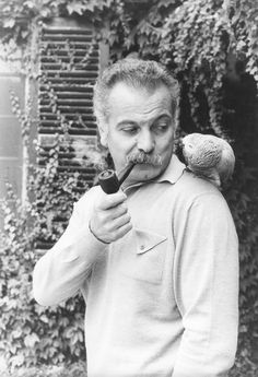 Image result for brassens loro
