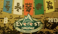 Expedition Everest 5K & Scavenger Hunt 2013 - Race Recap Part 2 | Run The Great Wide Somewhere