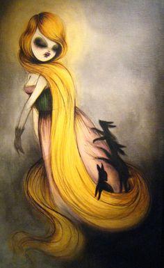 Art by Miss Van
