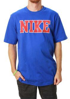 buy popular bfd54 29545 Nike Men s Regular Fit Sport Casual Graphic T-Shirt