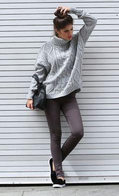 99f16f17cd24 These black leggings made the  1 spot on our Best Black Leggings list! Fall