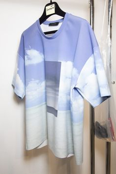 Calvin kline Raf knock off Raf Simmons, High Fashion, Mens Fashion, Vogue Men, Calvin Klein Collection, Cool Style, My Style, Dress Me Up, Mens Tees