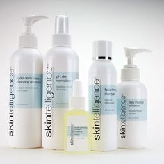 Skintelligence face productsMarket Australia Products - Built on Product. Powered by People.
