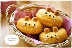 doughnut Rabbits