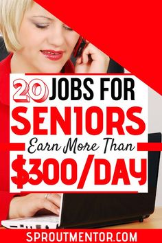 Part time jobs for retirees and online jobs for seniors above 60 years. Make Money Online Surveys, Earn Money From Home, Way To Make Money, Cool Things To Make, Online Work From Home, Work From Home Tips, Best Online Courses, Job Work, Part Time Jobs