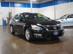 2013 #Nissan #Altima 2.5 SL 4dr #Sedan with 45,527 miles for $15,299 .Call us today at  (215) 698-8600 or visit us at 1900 Woodhaven Road PHILADELPHIA, PA 19116!  #Philadelphia #preowned #certified Auto Sales, Nissan Altima, Philadelphia Pa, Cars For Sale, Cars For Sell