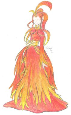 Phoenix Costume Phoenix And Costumes On Pinterest