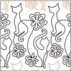 Urban Elementz: Hip Kitties