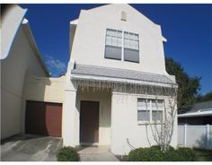 4701 JENNINGS BAY CT  TAMPA, FLORIDA 33611        2 Bedrooms, 2 Bathrooms  1 Partial Baths  1261 Square Ft.