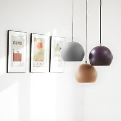 no Wall Lights, Ceiling Lights, First Home, Sconces, Sweet Home, Lighting, Interior, House, Inspiration