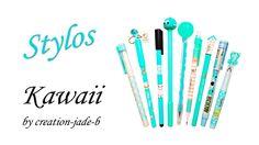 Kawaii, Stores, Office Supplies, Creations, Box, Snare Drum, Kawaii Cute, Boxes