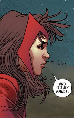 The Avengers have had a... lively roster, over the years. Wanda Maximoff, aka the Scarlet Witch, has been an Avenger more than once, and currently serves in Uncanny Avengers. Here's why that's a bad idea.