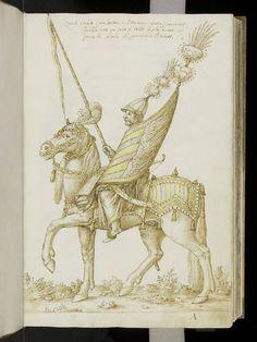 Book | Filippo Orso | Date  1554 (drawn)