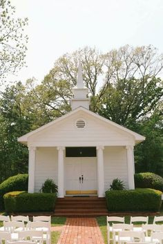 1857 Wedding Chapel at Roseland Plantation.  903/849-5553 Wedding Venue near Tyler, Texas