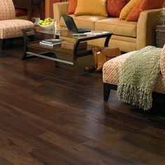 Flooring Ideas - Room Design and Decorating Options