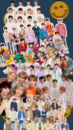 Fandom Kpop, Nct Winwin, Nct Album, Nct Group, K Wallpaper, Cute Cartoon Drawings, Felix Stray Kids, Korean Aesthetic, Crazy Kids