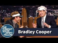 I Can't Stop Laughing At This Uncut Interview With Jimmy Fallon And Bradley Cooper