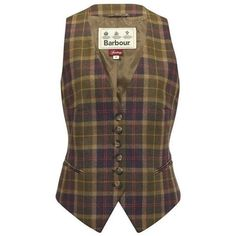 8738bf24a68d1 LTA0063OL5110 | Gilets and Waistcoats | ... #WomanWaistcoats LTA0063OL5110  | Gilets and Waistcoats. Barbour GiletTweed WaistcoatSports ...