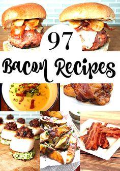 97 Bacon Recipes