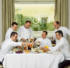 Grand Bretagne Hotel Athens by Dimitris Vlaikos_Portrait_advertising_commercial_Photographer Athens-Greece Portrait Photographers, Portraits, Athens Greece, At The Hotel, Brunch, Advertising, Commercial, Group, Brittany