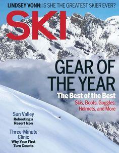 Ski USA - December 2016