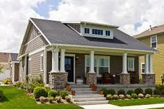 bungalow houses - Google Search