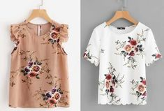 New photo by Gladys Cecilia Celestecielo Photo Tips, Dress Patterns, Floral Tops, Cold Shoulder Dress, Dresses, Women, Ideas, Fashion, Modeling