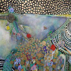 Where the seeds go? - Fumiko Toda