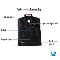 Gooseneck Garment