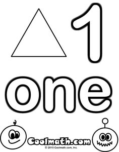 Coloring Pages Sheets for Kids at Cool Math Games Free online
