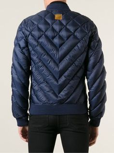 Lacoste Live стёганая куртка
