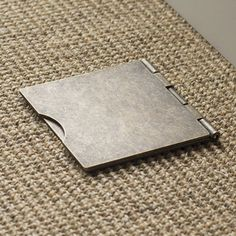 This practical #floor #socket is a very neat and #traditional way to keep things tidy.