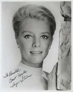 STEVENS INGER: (1934-1970) Swedish-American Actress. : Lot 101 Inger Stevens, Famous People In History, Swedish American, Blonde Celebrities, Jean Simmons, Rock Hudson, Farmer's Daughter, Dean Martin, After Life
